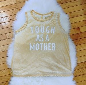 Tough as a Mother Tank Top
